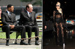 Lady Gaga aparecerá en 'Men in Black 3'