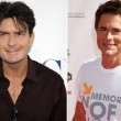 Rob Lowe suena con fuerza para reemplazar a Charlie Sheen en &quot;Dos Hombres y Medio&quot;