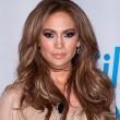 Jennifer Lopez es considerada una de las mujeres más bellas del mundo