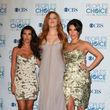 Las hermanas Kardashian no se parecen