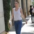 Whitney Port in Jeans