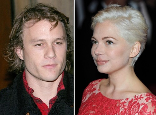 Michelle Williams, Heath Ledger - Michelle habla sobre lo que supuso para ella la muerte de su ex, Heath Ledger
