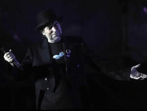 Joaquín Sabina - Sabina tendrá un musical en la Gran Vía de Madrid
